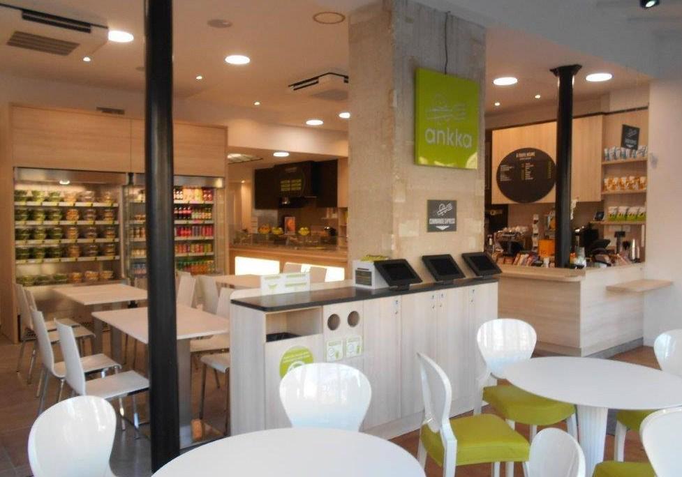 Préférence Agencement de Bar Restaurant IF27