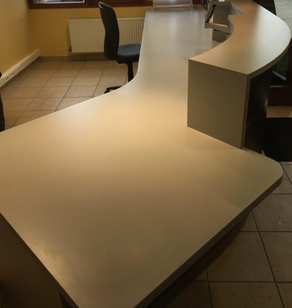 agencement de bureaux professionnels avec dma. Black Bedroom Furniture Sets. Home Design Ideas