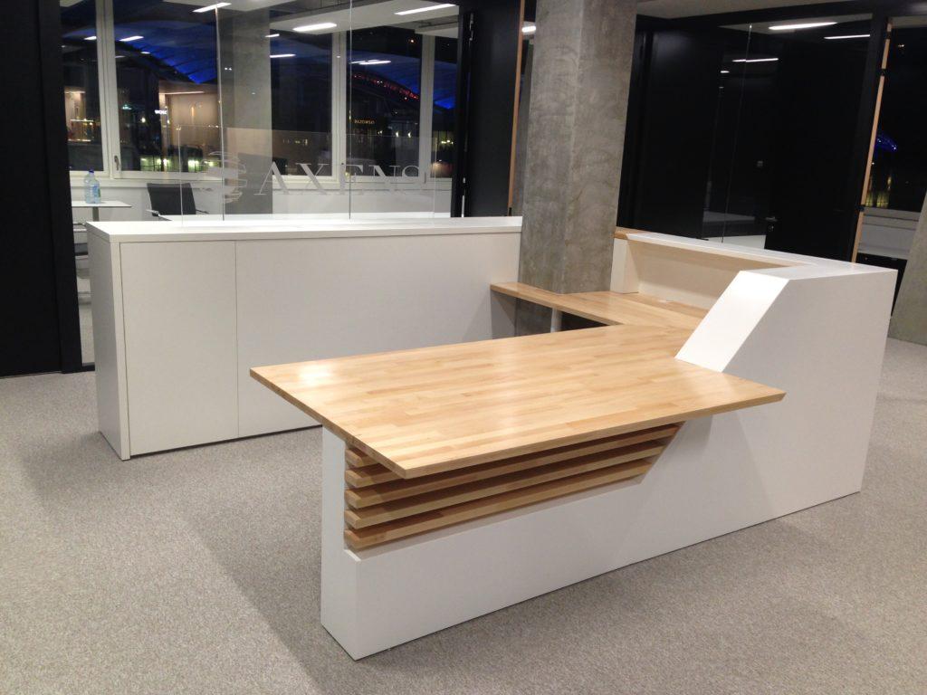 agencement bureau particulier ny73 jornalagora. Black Bedroom Furniture Sets. Home Design Ideas